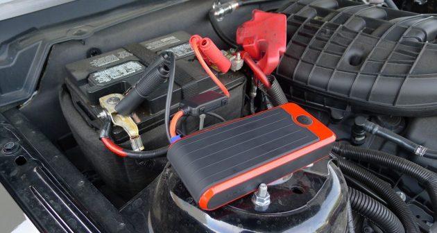 Пуско зарядные устройства или так называемые бустеры