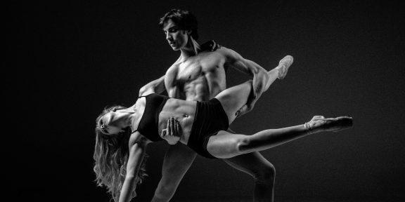 Тренировка для стройных и красивых ног от голливудского хореографа