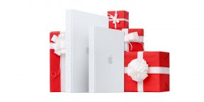 10 лучших подарков на Новый год для поклонника Apple