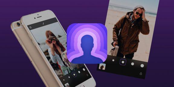 Приложение Patch добавляет портретный режим съёмки на любой iPhone