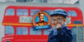 Emister — бесплатный игровой курс английского для взрослых и детей