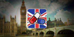 English Pills для Android: английский как второй родной язык