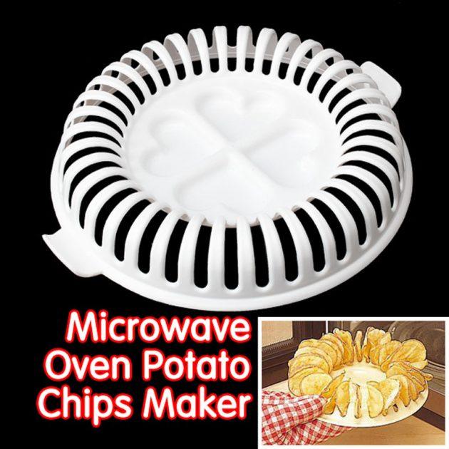 Подставка для чипсов
