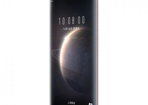 Новинка Huawei Honor Magic: удивительно быстрая зарядка и зачатки искусственного интеллекта