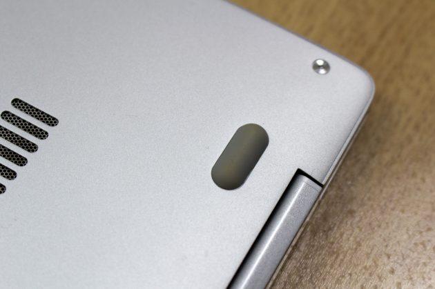 Xiaomi Mi Notebook Air 13,3″: качество сборки