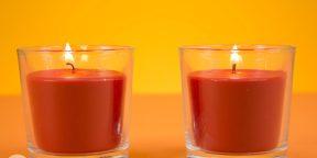 Всю жизнь мы используем свечи неправильно: 5 лайфхаков, как надо жечь