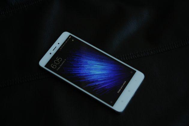 Xiaomi Redmi Note 4: аккумулятор