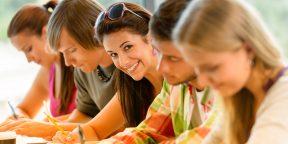 Как подготовиться к экзаменам DELF и DALF по французскому и не завалить их