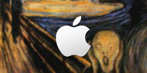 Лучшие iOS-приложения 2016 года по версии Apple