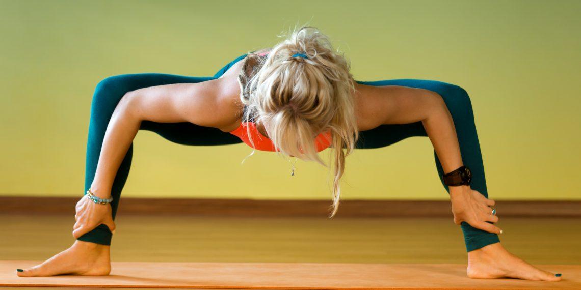 Может ли йога заменить секс