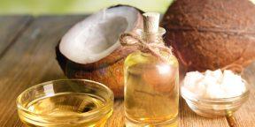 Правда и мифы о пользе кокосового масла