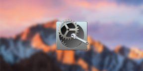 TinkerTool — недостающие настройки macOS, которые забыла добавить Apple