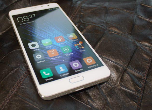 Xiaomi Redmi Pro: производительность