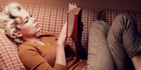 100 потрясающих книг для долгих зимних вечеров