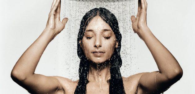 мифы о здоровье: холодный душ