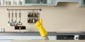 Как привести в порядок квартиру, если времени в обрез