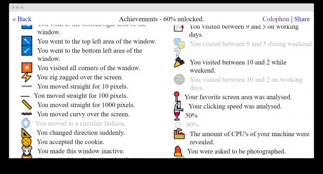 Как узнать, что о вас запоминает браузер