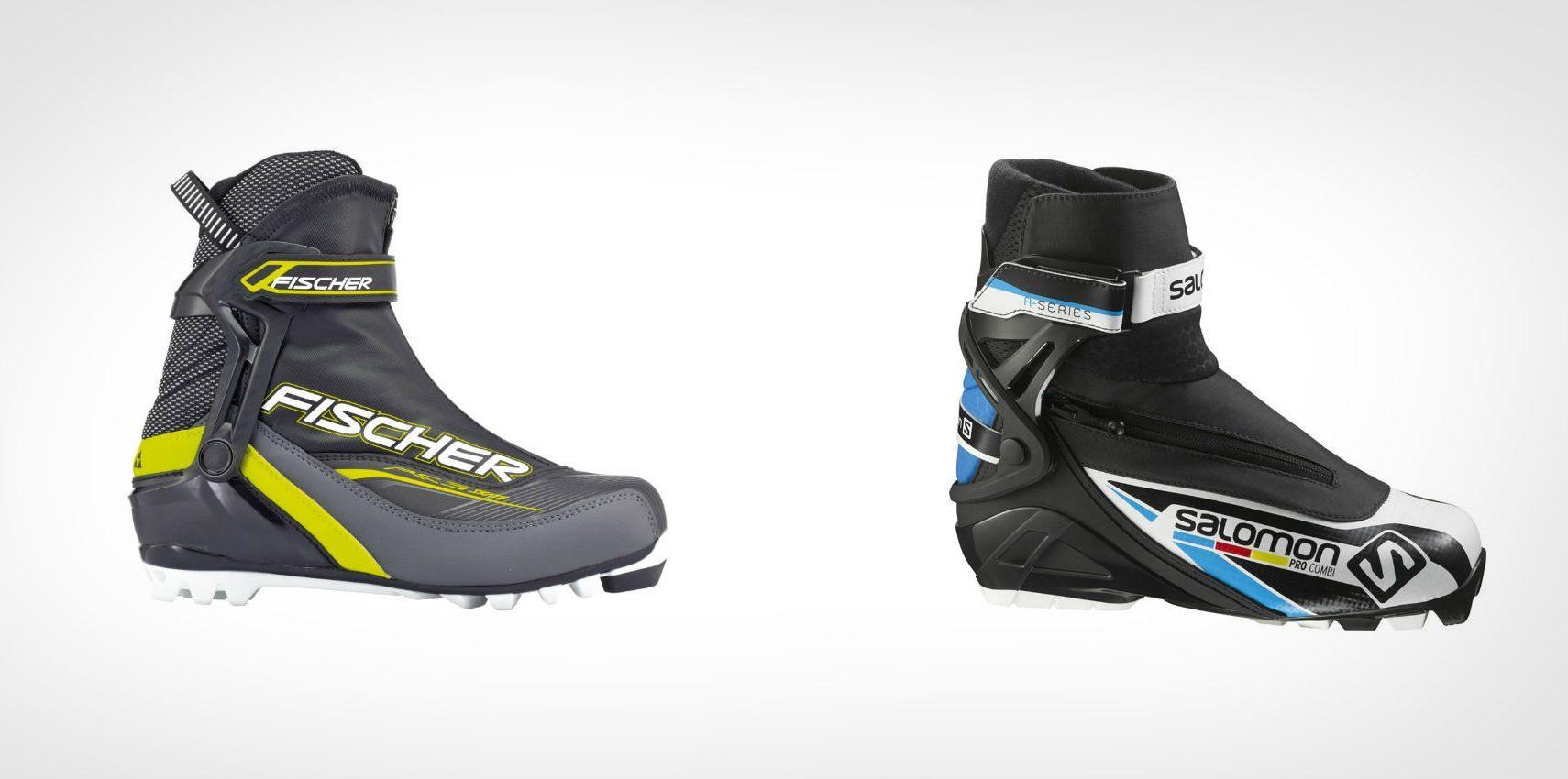 9624218fadf2 Как выбрать беговые лыжи, ботинки и палки - Лайфхакер