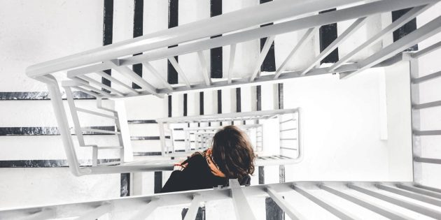 Как найти себя в работе и работу для себя