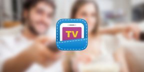Peers.TV — бесплатное онлайн-ТВ на смартфоне
