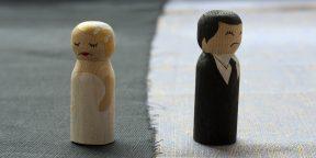 Как цивилизованно развестись и начать новые отношения