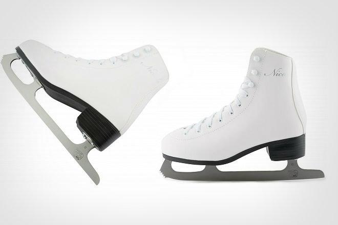 в чем отличие профессиональных хоккейных коньков от любительских значит задвижка
