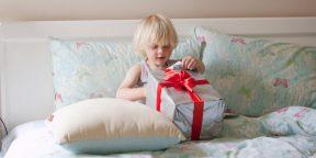 9 подарков, которые дети сохранят на всю жизнь