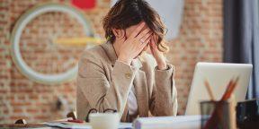 Правда ли акупрессура поможет избавиться от головной боли без таблеток