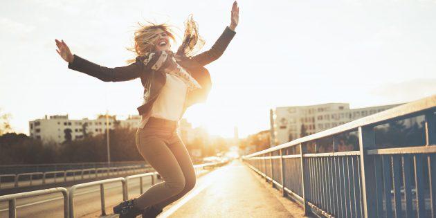 13 способов сделать жизнь насыщенной и яркой