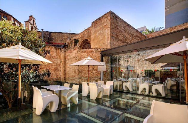 5 интересных мест Барселоны, о которых знают не все туристы