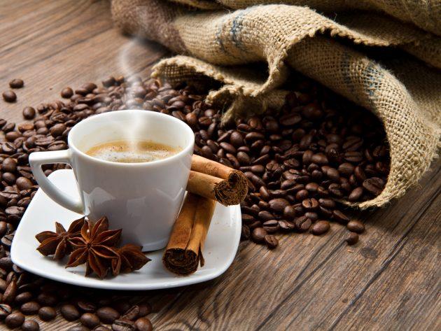 мифы о здоровье: кофе