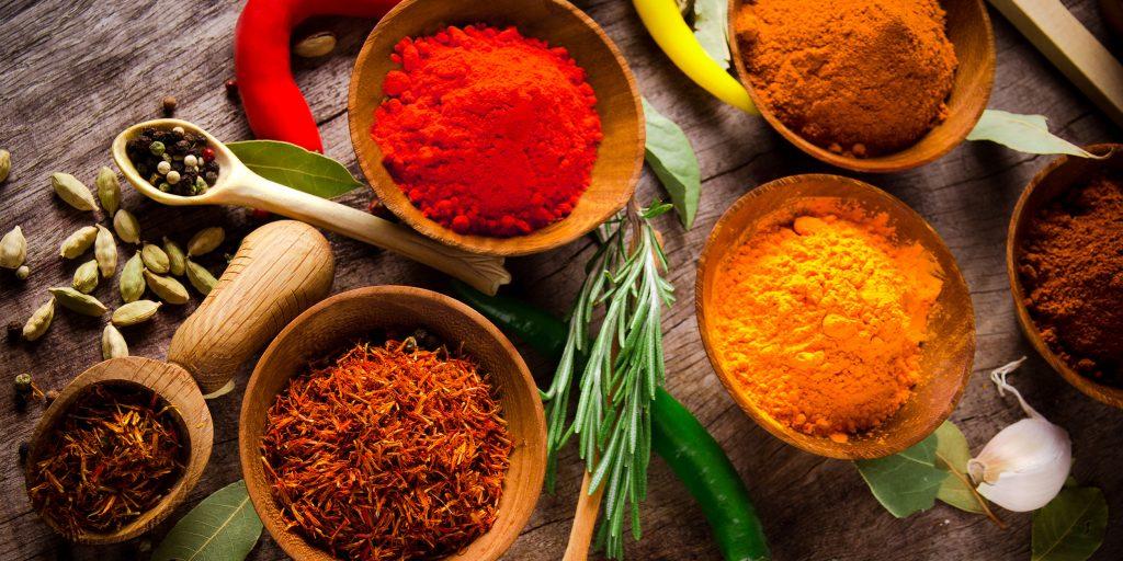 Чем заменить соль при бессолевой диете