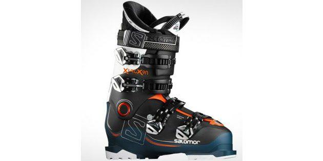 Как выбрать горнолыжные ботинки: Карвинговые ботинки