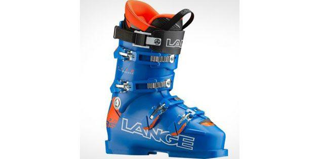 Как выбрать горнолыжные ботинки для гонок