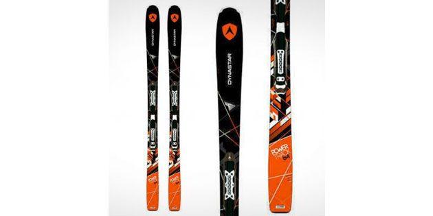 Как выбрать горные лыжи: карвинговые лыжи