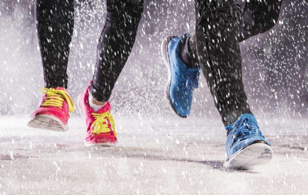 77c84c49 Как правильно выбрать беговые кроссовки для зимы - Лайфхакер