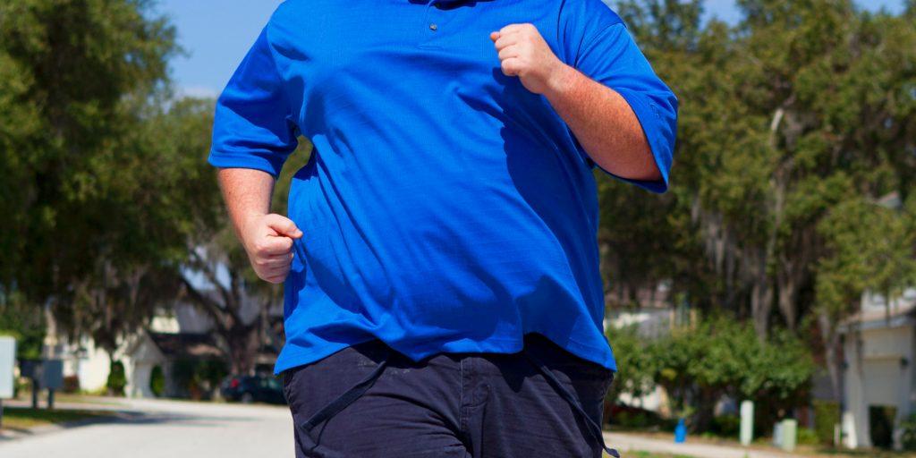 На сколько можно похудеть при беге