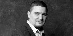Рабочие места: Андрей Судник, основатель сервиса «Алоль»
