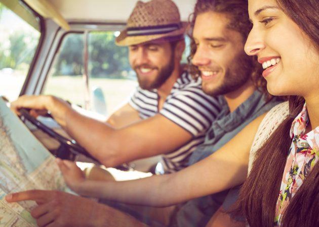 8 лайфхаков для тех, кто собирается в путешествие с друзьями
