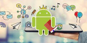 3 крутых Android-приложения для ведения дневника