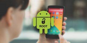 5 главных преимуществ, которые предоставляет рут на Android