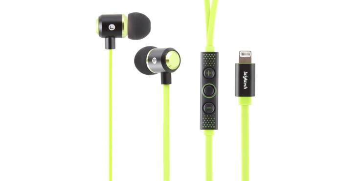 Brightech Pure Lightning Earphones