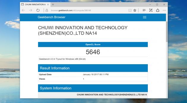 Chuwi LapBook b2