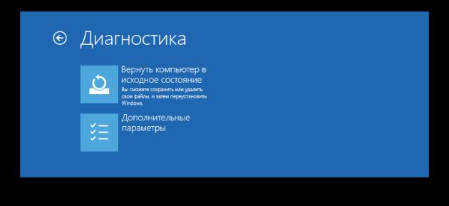 Что делать, если не запускается Windows: Переустановите системные файлы