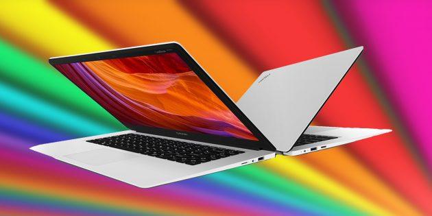 Обзор Chuwi LapBook 14.1 — компактного ноутбука для учёбы и работы