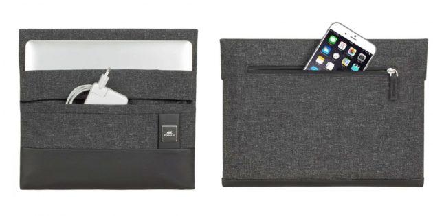 Что подарить на 23 Февраля парню: сумка для ноутбука