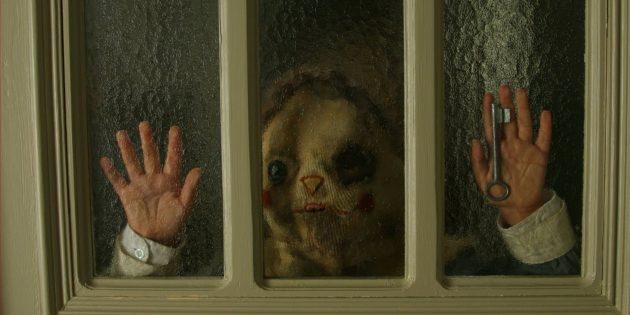 50 лучших фильмов ужасов XXI века