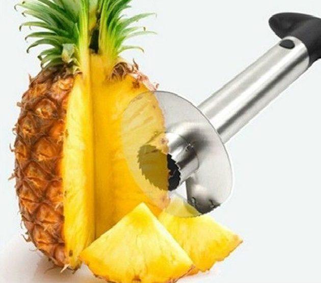 Нож для ананасов
