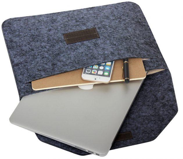Что подарить парню на 23 Февраля: Сумка для ноутбука