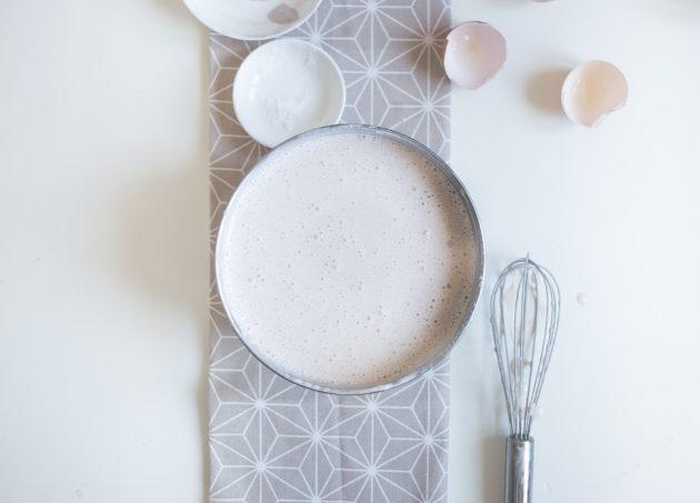 Протеиновый десерт: добавляем белки